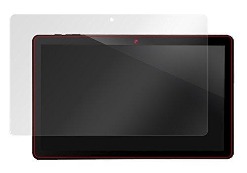 目に優しい ブルーライトカット液晶保護フィルム Dragon Touch X10 用 OverLay Eye Protector OEDRAGONTOUCHX10/2