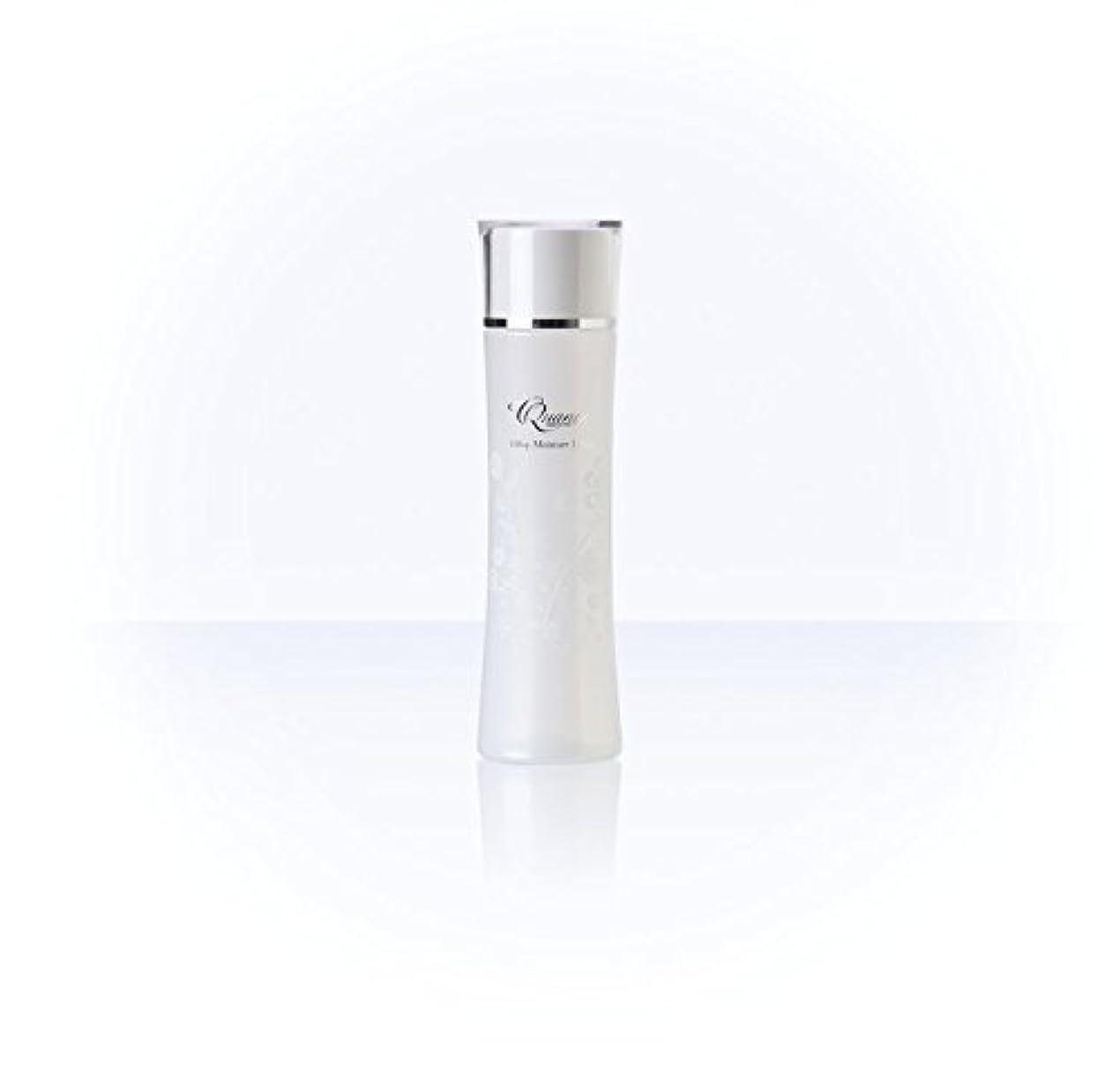 深遠ニュース物理的なQuanis (クオニス) フィルアップ モイスチュアローション [化粧水] スキンケア ローション 美容液 (保湿 乾燥) 150ml