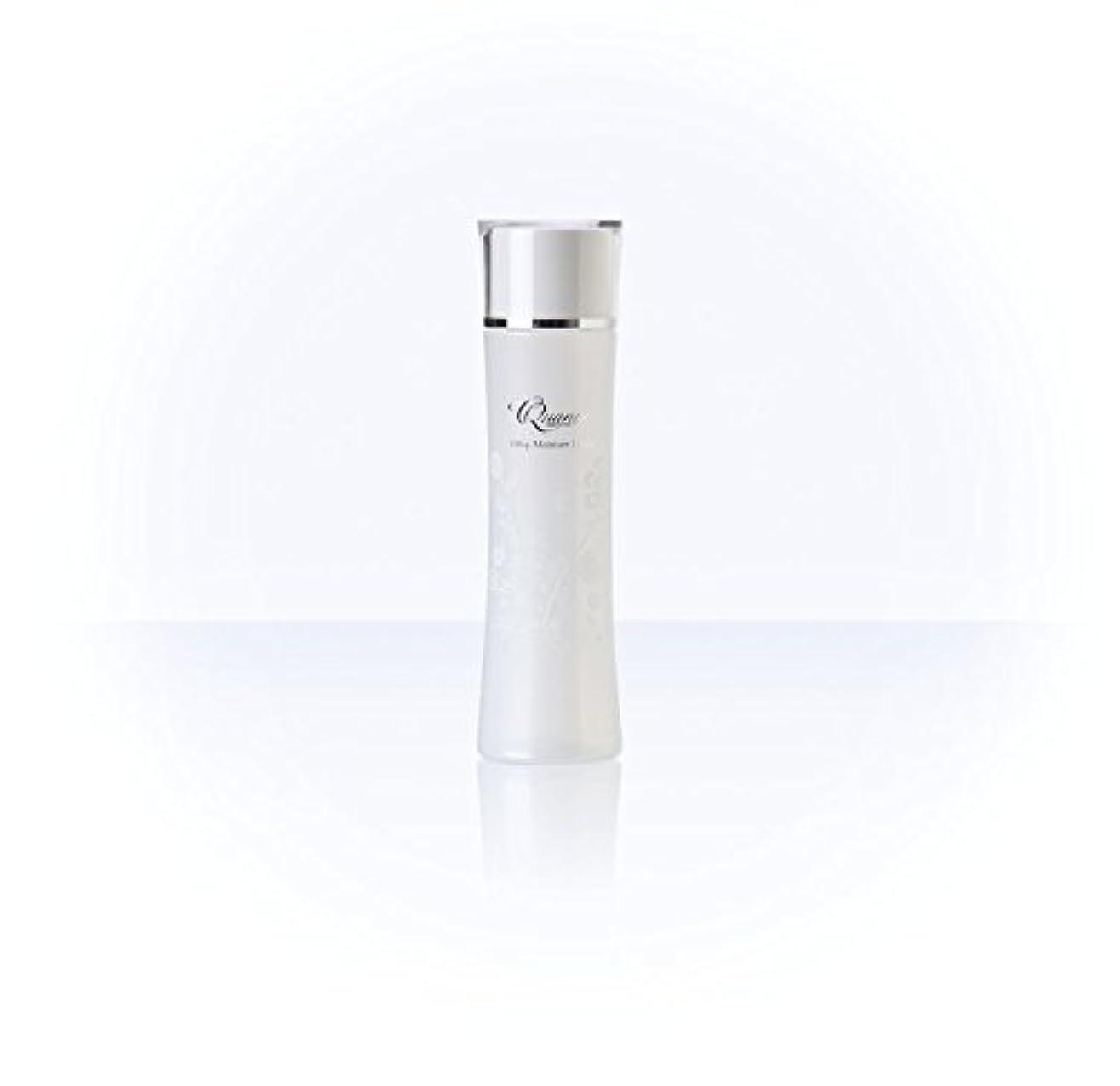 給料奨励します恨みQuanis (クオニス) フィルアップ モイスチュアローション [化粧水] スキンケア ローション 美容液 (保湿 乾燥) 150ml