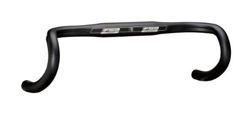 FSA(エフエスエー) Omega Compact Black 31.8/380 ドロップハンドル 2039000200125