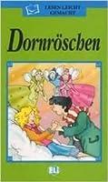 Lesen leicht gemacht - Die grune Reihe: Dornroschen - Book & CD