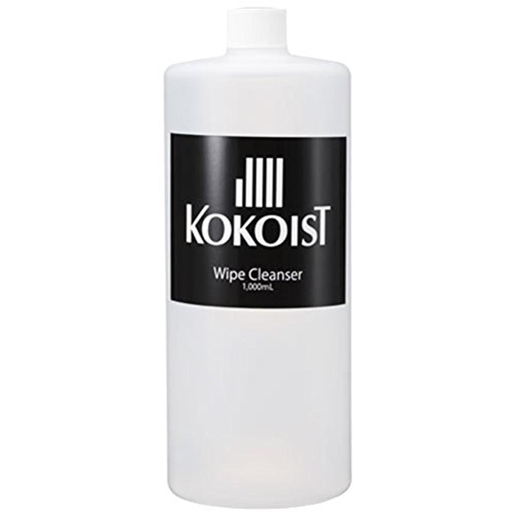 曲げる百科事典ネットKOKOIST クレンザー1000ml