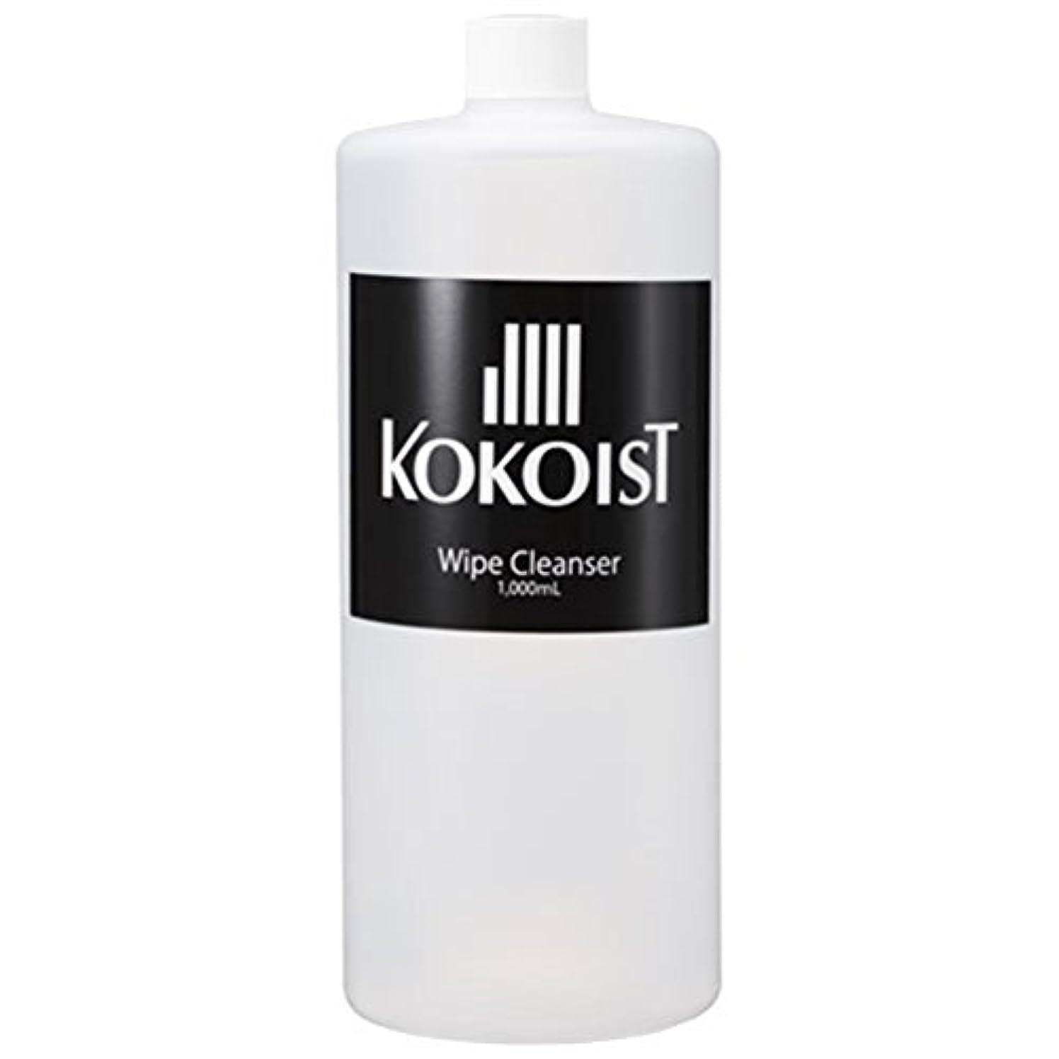 チーズ魔女添加剤KOKOIST クレンザー1000ml