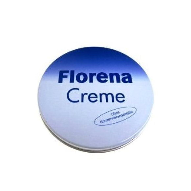 定期的誰も食い違いフロレナ FLORENA クリーム 150ml