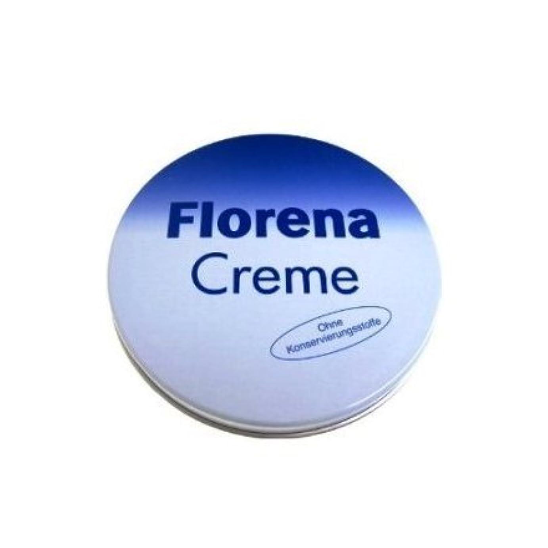 軽食買い物に行く同一性フロレナ FLORENA クリーム 150ml