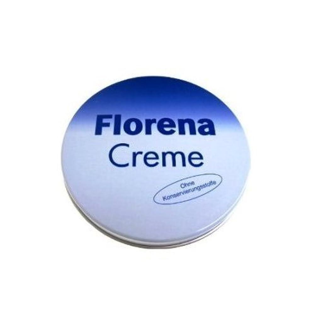 抑圧する効能あるアパートフロレナ FLORENA クリーム 150ml