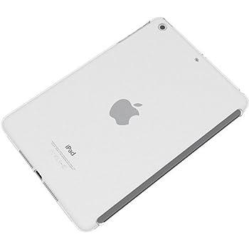 パワーサポート iPad mini Retina専用エアージャケットセット(Smart Cover対応/クリア) PIJ-81