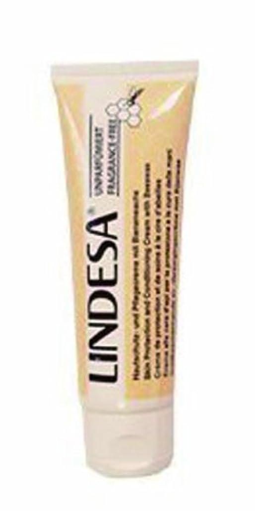 焦がす突然多年生サンマリーノコレクション リンデザ ハンド&スキンクリーム 無香料タイプ 75ml