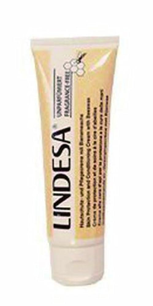 持続的独特のセンチメートルサンマリーノコレクション リンデザ ハンド&スキンクリーム 無香料タイプ 75ml