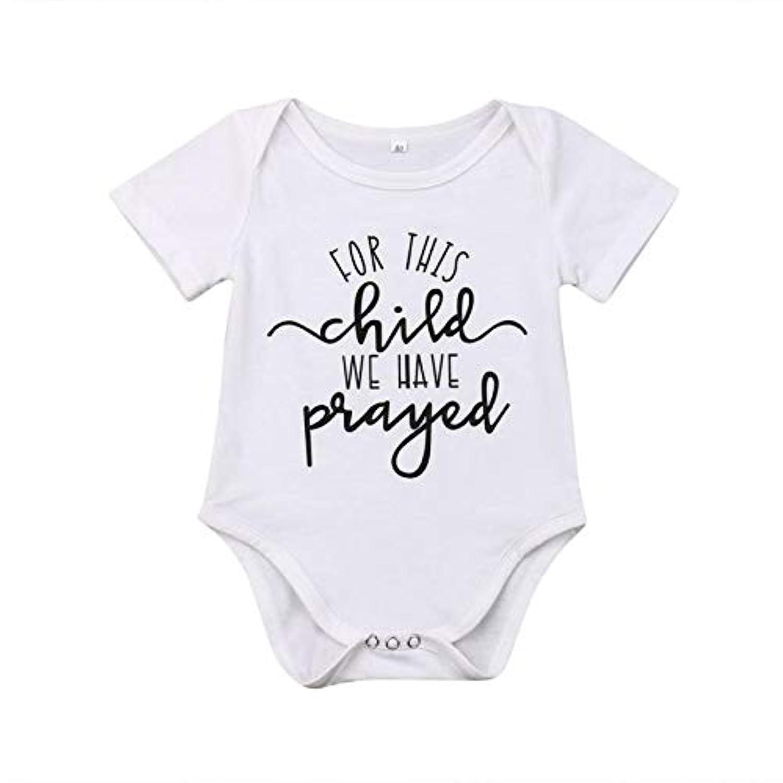 夏 ベビー服 ロンパース 肌着 新生児 歩行服 薄手 棉地 可愛い 子供服 選べる4サイズ