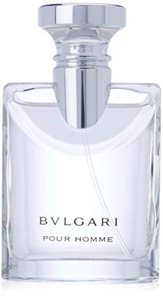 おもしろい祝うトリプルBVLGARI 香水 ブルガリ プールオム オーデトワレ 50ml EDT SP
