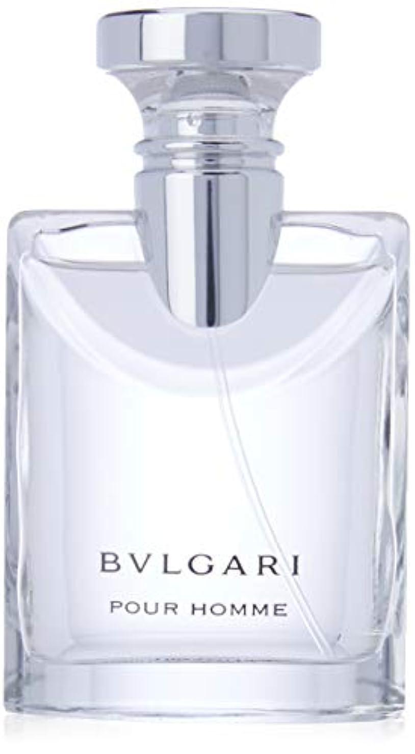 プレート仕方スクリューBVLGARI 香水 ブルガリ プールオム オーデトワレ 50ml EDT SP