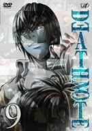 DEATH NOTE Vol.9 [DVD]