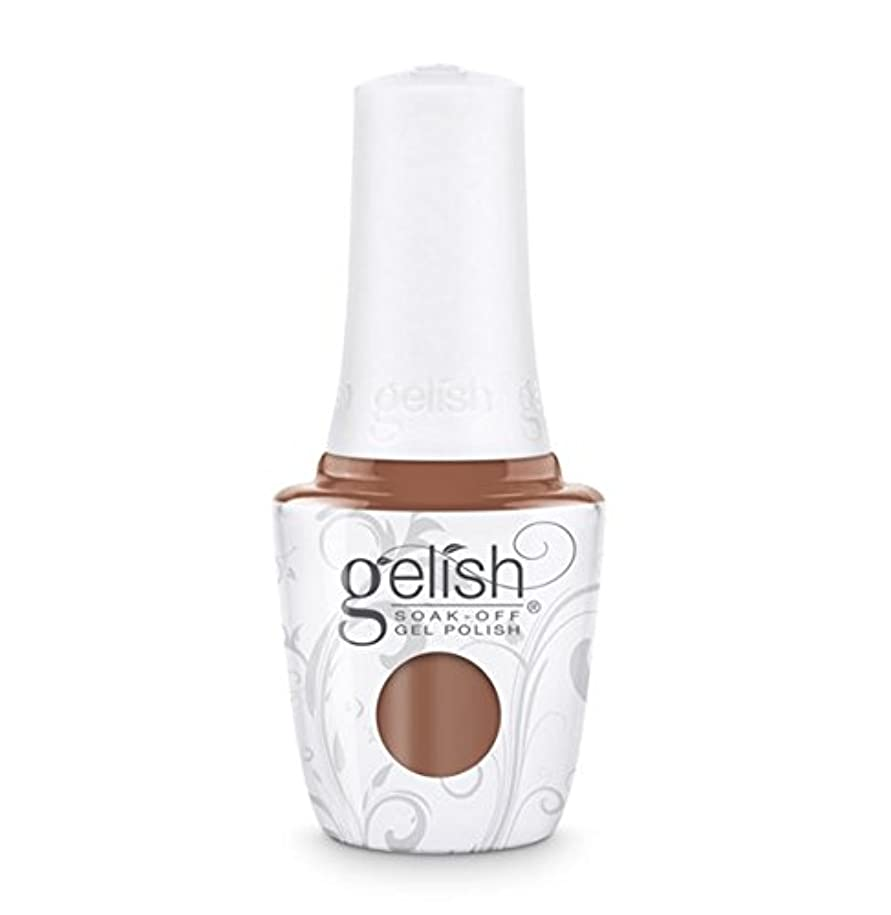 ジョージスティーブンソン子孫おそらくGelish Soak-Off Gel - African Safari Collection - Neutral By Nature - 15 ml/05 oz
