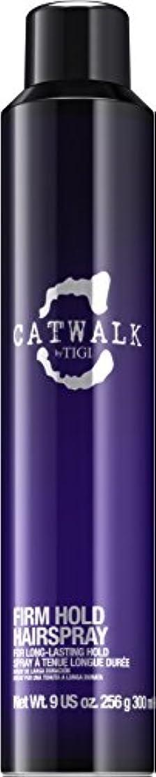 Catwalk しっかりホールドヘアスプレー、9.0オンス バイオレット
