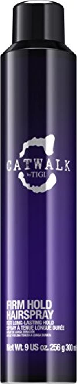 ホストフクロウ傾向がありますCatwalk しっかりホールドヘアスプレー、9.0オンス バイオレット