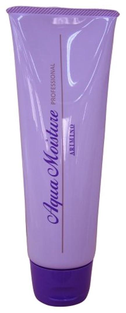 薬を飲む上げるストライドアリミノ アクアモイスチュア(洗い流さないヘアトリートメント)230g