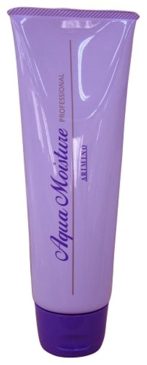スカーフすみません運ぶアリミノ アクアモイスチュア(洗い流さないヘアトリートメント)230g