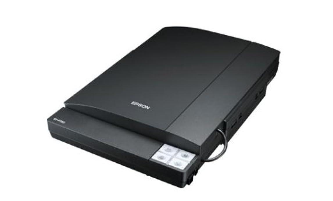 些細無し騙すEPSON Colorio Scanner フィルム対応フラットベッドスキャナ 4800dpi CCDセンサ GT-F720