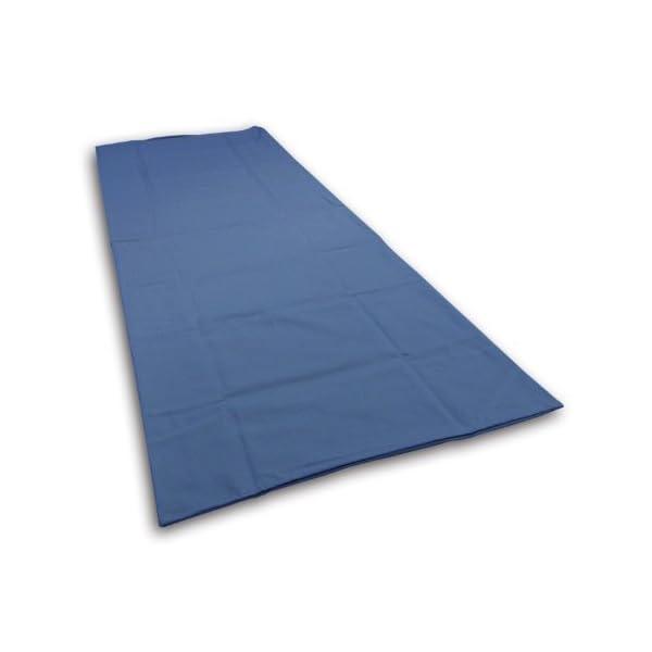 抱き枕無地カバー DKM103 ターコイズブルーの商品画像
