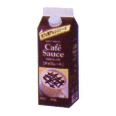 UCC 業務用 カフェソース チョコレート GT 630g×12個
