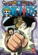 ONE PIECE ワンピース 9THシーズン エニエス・ロビー篇 piece.2 [DVD]の詳細を見る