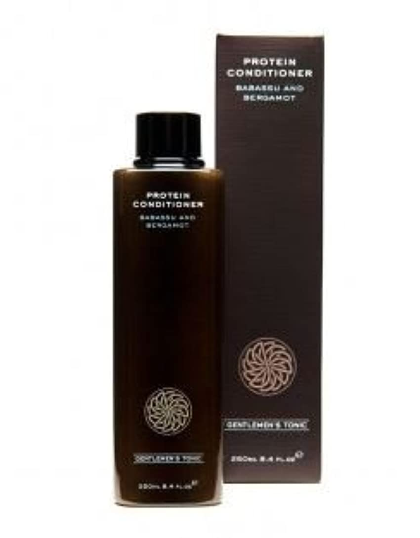 スロープ確認専門Gentlemen's Tonic ジェントルメンズトニック Daily Shampoo (デイリーシャンプー) 250ml