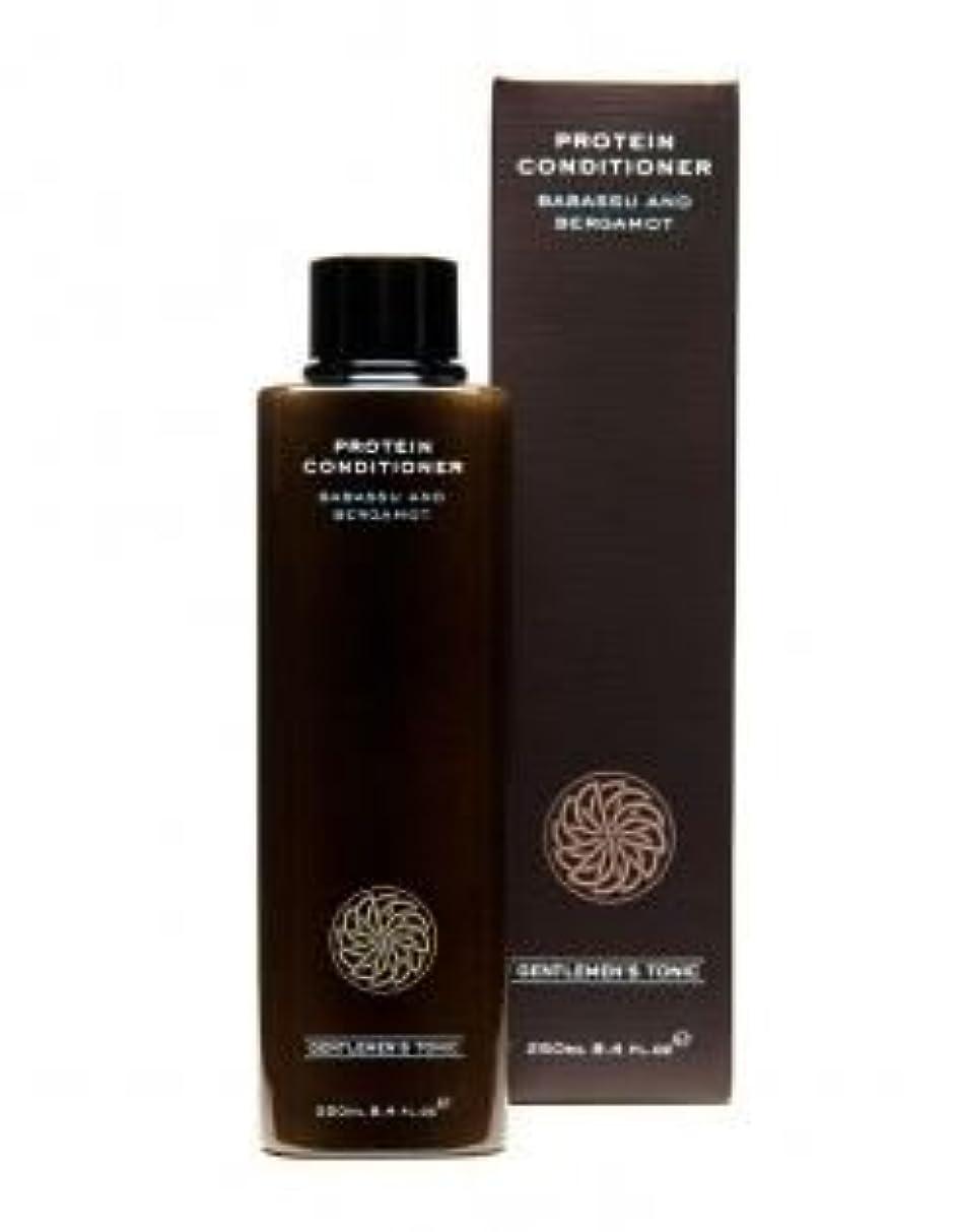 オーナー認めるカタログGentlemen's Tonic ジェントルメンズトニック Daily Shampoo (デイリーシャンプー) 250ml