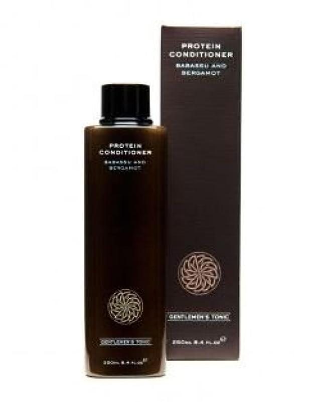 テニスご覧ください最初Gentlemen's Tonic ジェントルメンズトニック Daily Shampoo (デイリーシャンプー) 250ml
