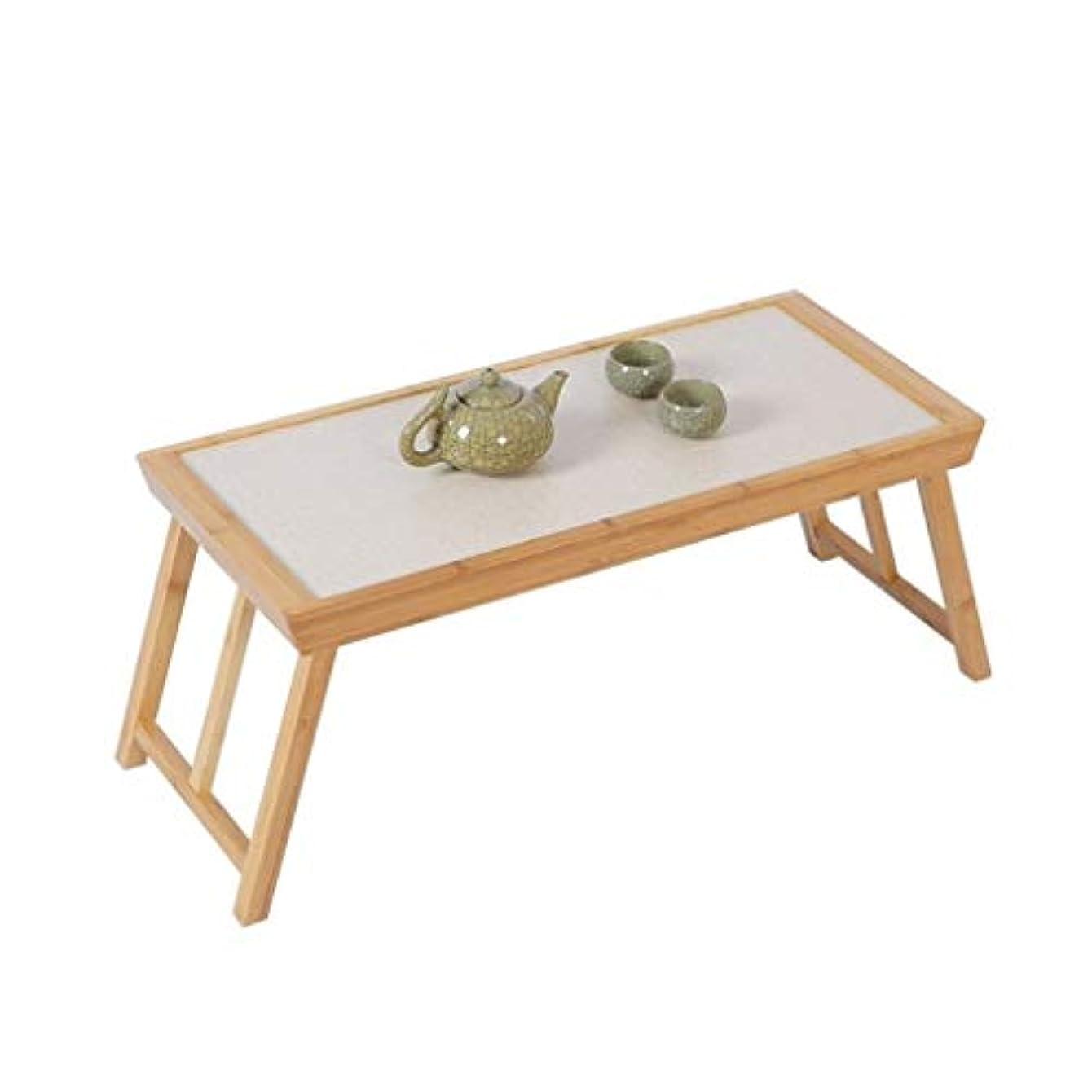 舌な追い払う生理Yalztc-zyq16 折りたたみテーブル出窓テーブル和風シンプル折りたたみテーブルコンピュータテーブル小さなコーヒーテーブルローテーブルテーブル