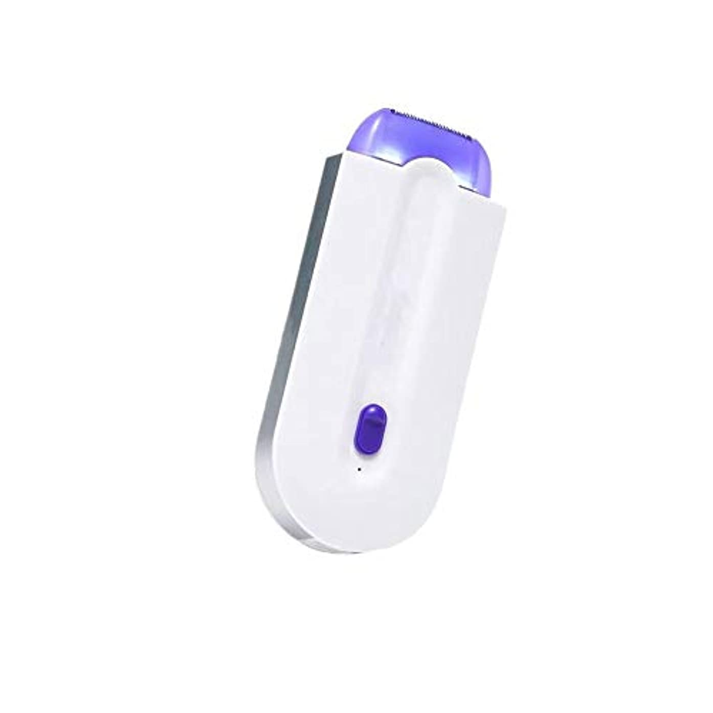 アセコンテスト狂信者レーザー脱毛装置は、電気痛みのない、美容院リップ脱毛装置、脇の下ビキニ脚脱毛装置です