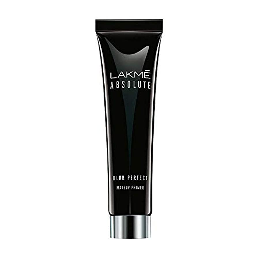 スペル除去クロスLakme Absolute Blur Perfect, Makeup Primer, 30 g