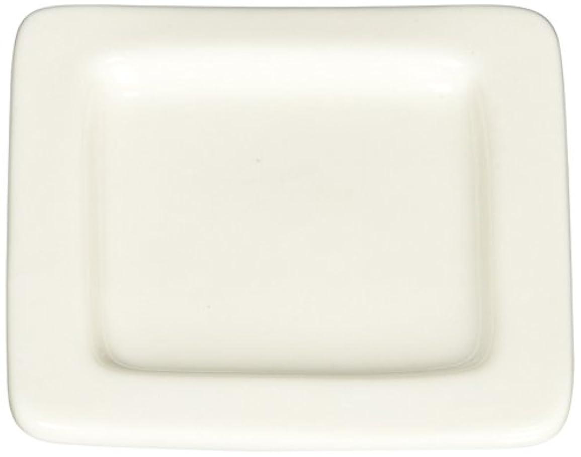 中絶醜い分散アロマランプMキューブ用 天面精油皿