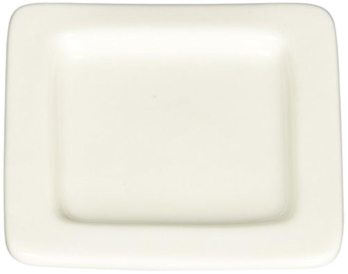 代理店ラバサンドイッチアロマランプMキューブ用 天面精油皿