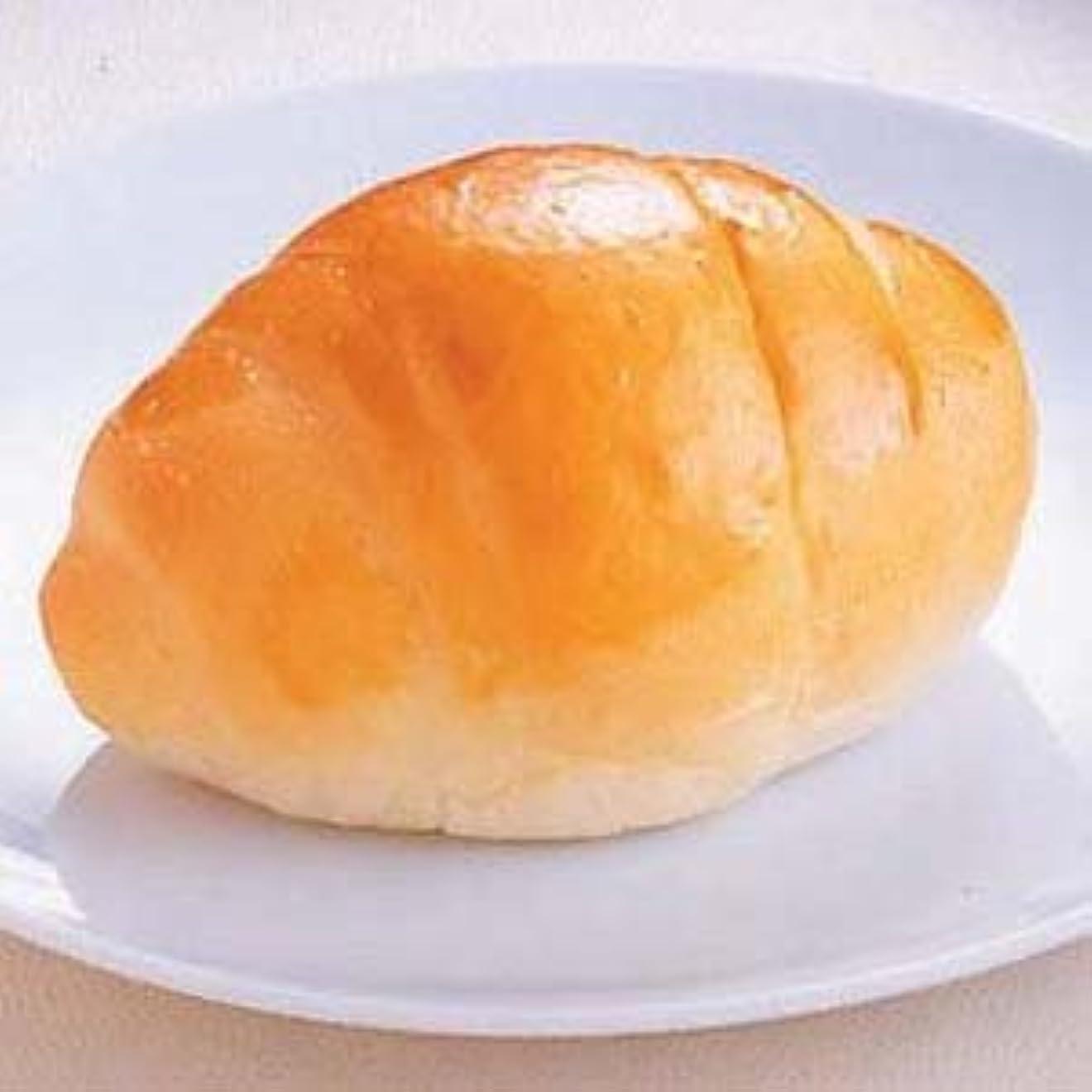 合理的パネル蒸し器バターロール 6ヶ 便利な冷凍できるパン【冷凍パン】【朝食】(nh130097)