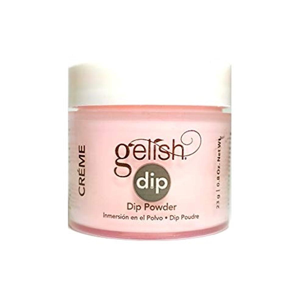 ゴシップしかしアスレチックHarmony Gelish - Dip Powder - All About The Pout - 23g / 0.8oz
