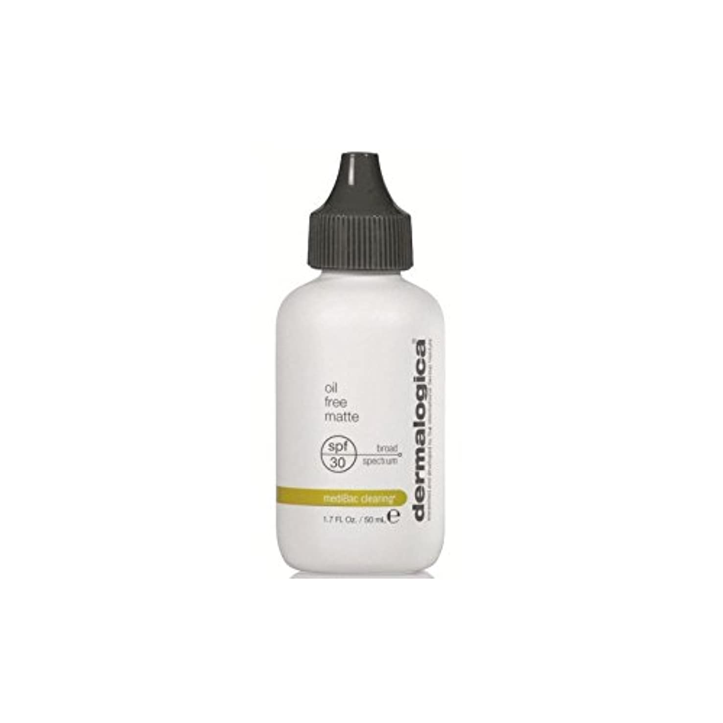 方程式仕出します委員会ダーマロジカオイルフリーマット 30 x4 - Dermalogica Oil-Free Matte Spf 30 (Pack of 4) [並行輸入品]