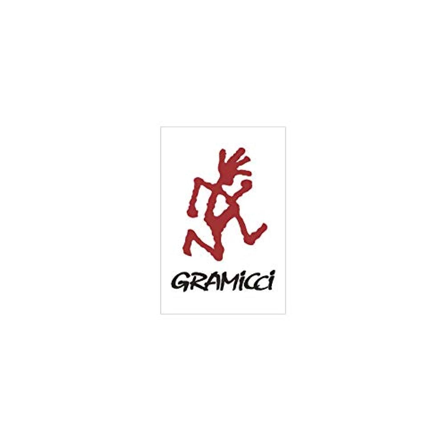 スキャン迅速バーゲングラミチ(グラミチ) グラミチステッカー1 GAC-003-LOGO-A