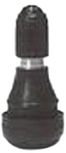DUNLOP(ダンロップ)チューブレスバルブ スナップインバルブ TR-412 208257 二輪 オートバイ用
