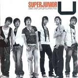 Super Junior - U (韓国盤)