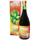トロピカル ノニジュース 720ml