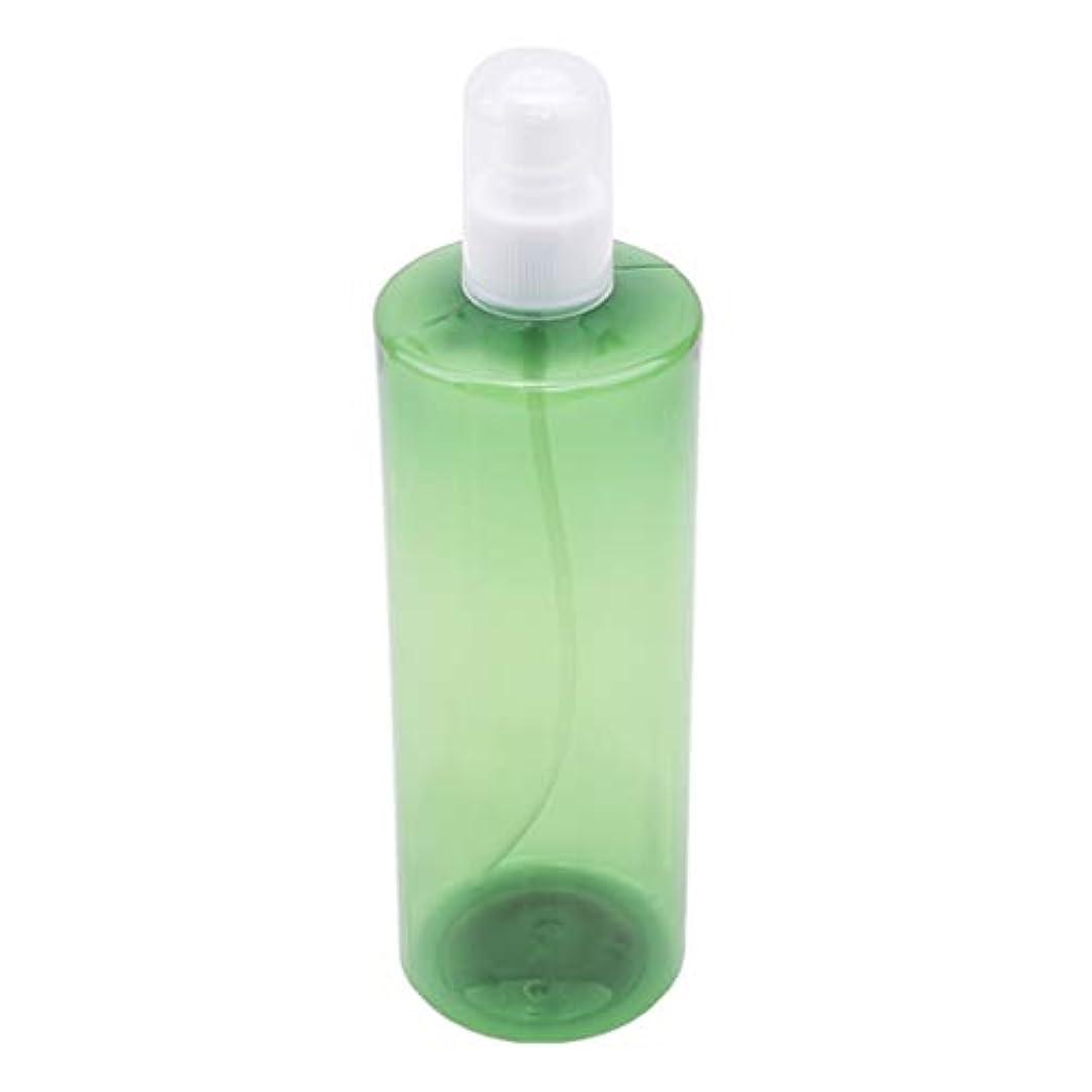 MARUIKAO ローションボトル プラスチックボトル コスメ用詰替え容器 プラスチック 化粧液容器 化粧品サブボトル サンプルボトル ポンプ付き 500ml