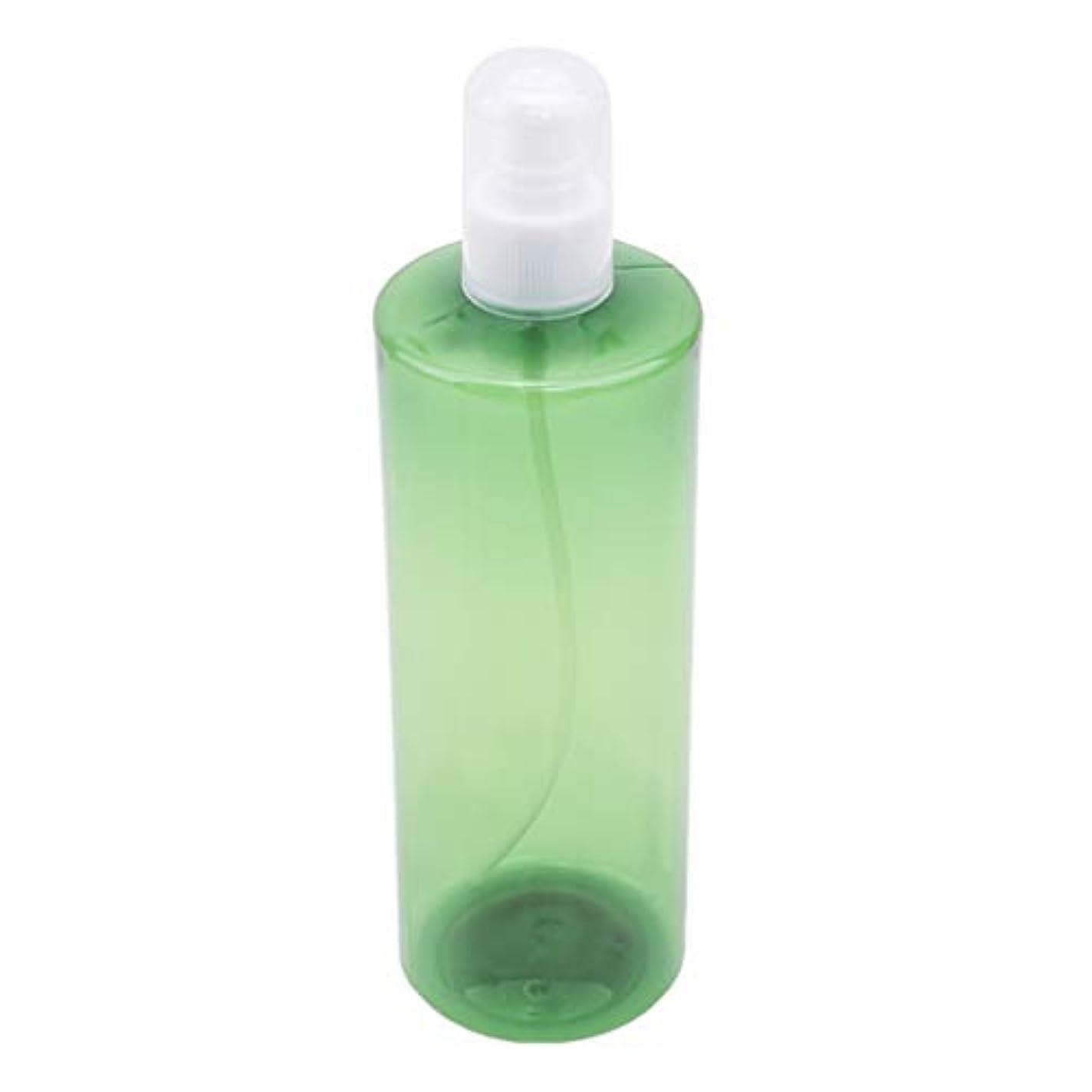適合しましたシソーラス外部MARUIKAO ローションボトル プラスチックボトル コスメ用詰替え容器 プラスチック 化粧液容器 化粧品サブボトル サンプルボトル ポンプ付き 500ml