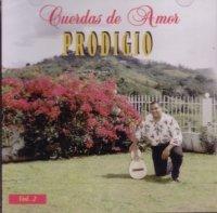 Cuerdas De Amor Vol 2