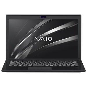 VAIO S11 LTE ブラック VJS11290111B 11.6型ワイドノートPC [Office付き・Win10 Home・Core i5] 【LTE対応 ...
