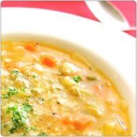 カーサカキヤ 2~3人前パック 実だくさんの野菜たっぷりミネストローネスープ