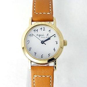 レディース腕時計(FBSD980) アニエス・ベー