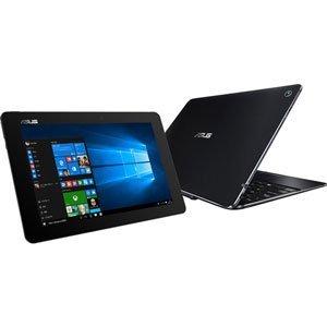 エイスース 10.1型タブレットパソコンASUS TransBook T100Chi ダークブルー(Office Mobile) T100CHI-Z3795