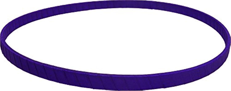Panami つるし飾り 副資材 リング 30cm 紫 TR-19