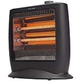 Goldair Select 800W Radiant Heater, Grey, GSIR220
